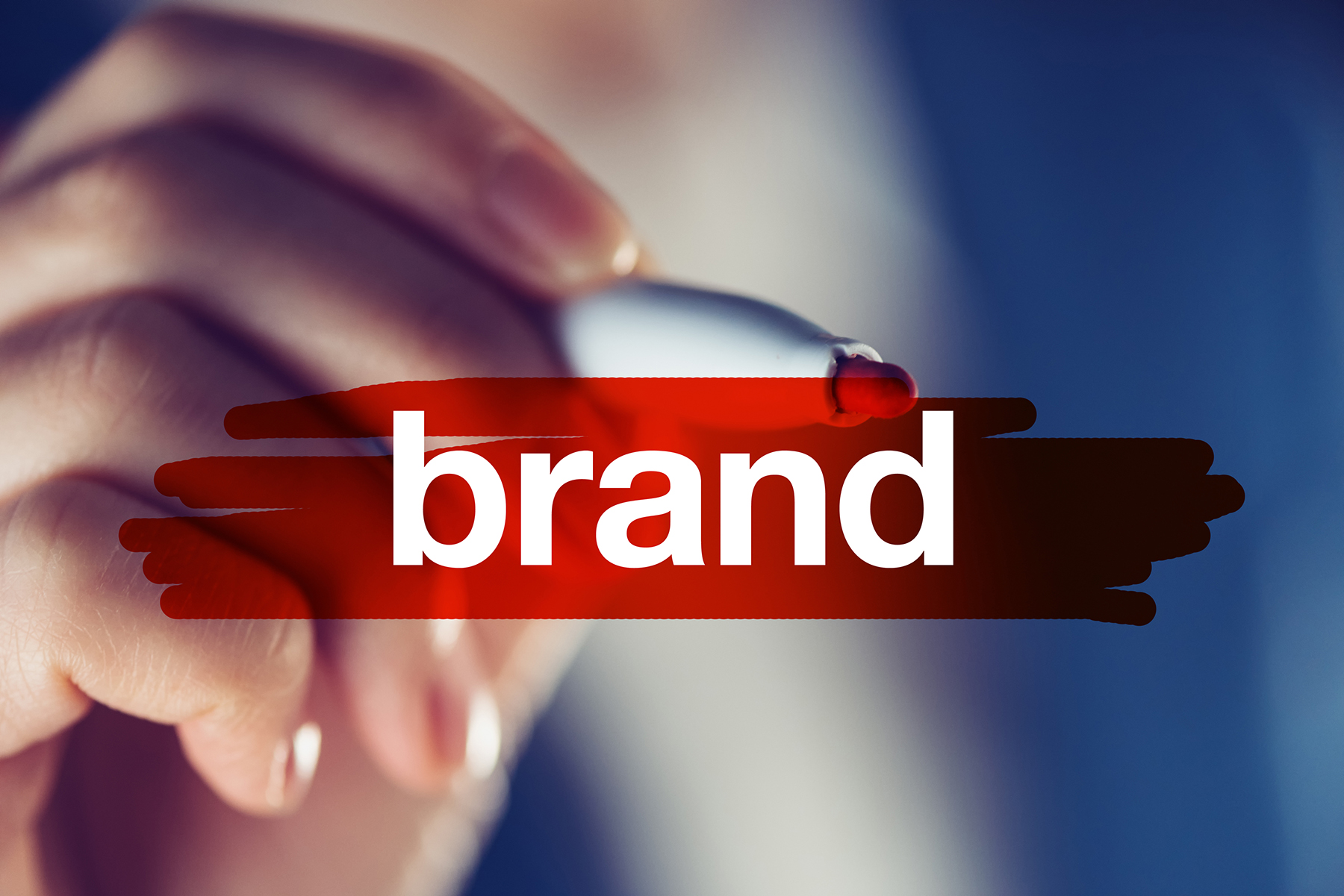 Personal & digital brand